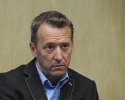 Luc Arvisais, président du conseil d'administration du CEADS.... (Sylvain Mayer) - image 2.0