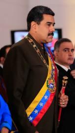 Nicolas Maduro... (REUTERS) - image 2.0