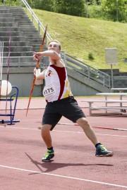 Raphaël Wagner-Trudel a mérité la médaille d'argent au... (Courtoisie) - image 1.0