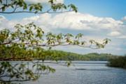 Le lac Meech constitue une belle première étape... (PHOTO BERNARD BRAULT, LA PRESSE) - image 2.0
