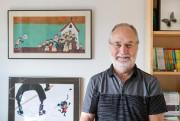 En quelque 30 ans de métier,François Gravel a... (Photo Robert Skinner, La Presse) - image 2.0