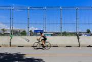 Les murets du circuit Gilles-Villeneuve ont déjà été... (Photo Edouard Plante-Fréchette, La Presse) - image 1.0