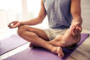 Le yoga hormonal est aussi offert aux hommes... (Photo Thinkstock) - image 3.0
