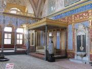 Le palais de Topkapi, inscrit à la liste... (collaboration spéciale Samuel Larochelle) - image 6.0