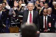 Jeff Sessions devant la commission de renseignement du... (REUTERS) - image 2.0