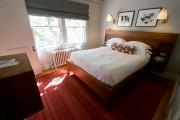Les chambres du Oakhurst sont spacieuses et confortables.... (Photo François Roy, La Presse) - image 6.0