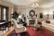 Chacun des éléments décoratifs du salon a été... (Photo fournie par Engel & Völkers) - image 3.0