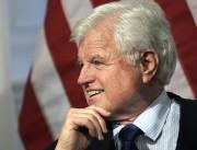 Edward Kennedy... (AP) - image 2.0