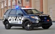 Ford avait déjà lancé un VUS de police,... - image 1.0