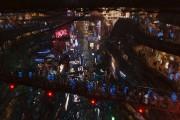 Le spectateur verra des références visuelles àStar Warset... (Fournie par les films Séville) - image 2.0