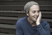 L'auteur-compositeur-interprète Moran assume la première partie du spectacle... (Photo courtoisie) - image 1.0