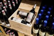 La valeur moyenne des bouteilles faisant l'objet de... (Photo Alain Roberge, Archives La Presse) - image 1.1