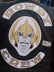 Emblème des Rowdy Crew... - image 2.0