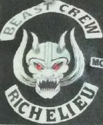 Emblème desBeast Crew... - image 2.1