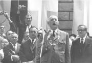 Charles de Gaulle a parcouru le chemin du... (Archives Le Soleil) - image 6.0