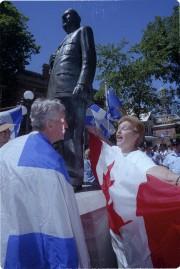Trente ans plus tard, le 23 juillet 1997,... (Archives Le Soleil, Patrice Laroche) - image 10.0
