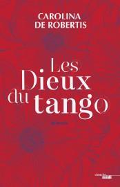 C'est une histoire de tango, qui chaloupe entre découvertes des autres et de... - image 2.0