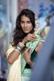 La Sherbrookoise Sita Singh a accepté de jouer... (Collaboration spéciale, René Marquis) - image 2.0