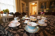 La tradition du thé à l'anglaise au Centre... (Archives La Tribune, Jessica Garneau) - image 2.0