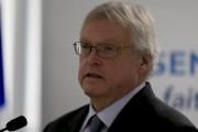 Le ministre de la Santé, Gaétan Barrette, avait... (archives La Presse) - image 3.0