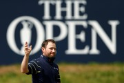 Branden Grace a inscrit un pointage de 62... (PHOTO ANDREW BOYERS, REUTERS) - image 2.0