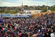 Bryan Adams a attiré la plus grosse foule... (Collaboration spéciale Johanne Fournier) - image 2.0