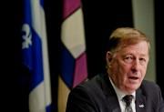 Le maire de Laval, Marc Demers.... (PHOTO MARCO CAMPANOZZI, archives LA PRESSE) - image 1.1