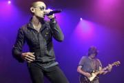 Billboard indique que le dernier album de Linkin... (Archives, Associated Press) - image 3.0