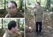 Le suspect recherché... (AP, KAPO Schaffhausen) - image 2.0