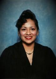 Photo de Kimberly Gloade, morte après s'être vu... (Photo fournie par la famille) - image 1.0