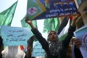 Malgré le retrait des détecteurs, les musulmans ont... (AFP, Mohammed Abed) - image 2.0