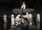 Antigone a créé l'enchantement, même si le texte... (AFP, Anne-Christine Poujoulat) - image 2.0