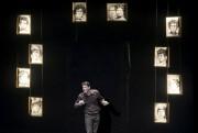 Dès l'ouverture de Landru, on voit apparaître un... (Photo Le Quotidien, Jeannot Lévesque) - image 2.0