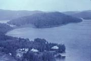 À partir de 1901, c'est un véritable petit... (PHOTO FOURNIE PAR INFO-NATURE MAURICIE, COURTOISIE DE PARCS CANADA) - image 3.0
