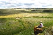 Le parc national des Prairies est situé à... (Photo fournie par Parcs Canada) - image 4.0