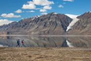 Le parc national Quttinirpaaq est un joyau naturel... (Photo Ryan Bray, fournie par Parcs Canada) - image 5.0