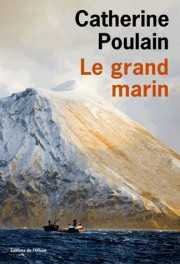 Catherine Poulain, Le grand marin, Points - image 2.0