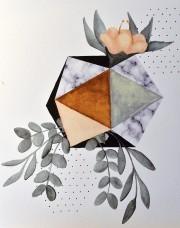 L'artiste derrière FlaFlaDesign a aussi le béguin pour... (Le Soleil, Patrice Laroche) - image 4.0