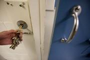 Le «contrôle de la cantine» est un phénomène... (Photo Ivanoh Demers, Archives La Presse) - image 1.1
