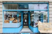 La fromagerie Copette + Cie... (PHOTO ÉDOUARD PLANTE-FRÉCHETTE, LA PRESSE) - image 2.0