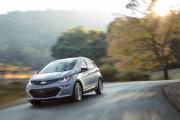 La Chevrolet Bolt a un peu plus d'autonomie... - image 6.0