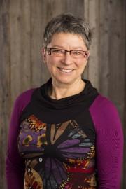 Marie Perreault, commissaire du Symposium... (Louis-Charles Dumais) - image 2.0