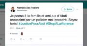 La députée provinciale d'Ottawa-Vanier, Nathalie Des Rosiers, a semé la... - image 3.0