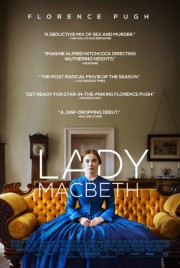 Lady Macbeth... (Image fournie par TVA Films) - image 2.0