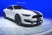 La plus récente génération de la MustangShelbyGT. Photo... - image 3.0