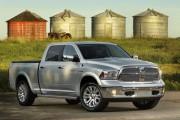 Le Ram 1500 diesel (ci-haut) et le Grand... - image 1.0