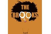 La dernière fois que le groupe The Brooks... (Photo courtoisie) - image 1.0