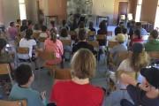 Cette saison, le Camp musical du Saguenay-Lac-Saint-Jean enregistre... (Photo courtoisie) - image 1.0