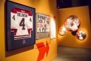 L'exposition hockey au Musée canadien de l'histoire... (Simon Séguin-Bertrand, Archives Le Droit) - image 22.0