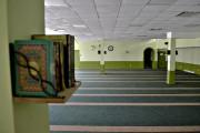 La grande salle de prière, où le drame... (Le Soleil, Pascal Ratthé) - image 2.0